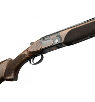 Escopeta beretta 690 black edition trap